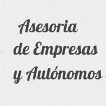 Asesoría de empresas y autónomos