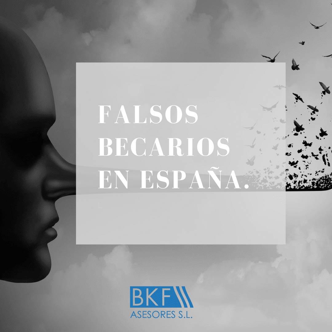 ¿En España es obligatoria la remuneración a becarios? ➕ vídeo