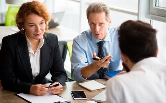 ¿Qué conseguimos a través de una asesoría contable?