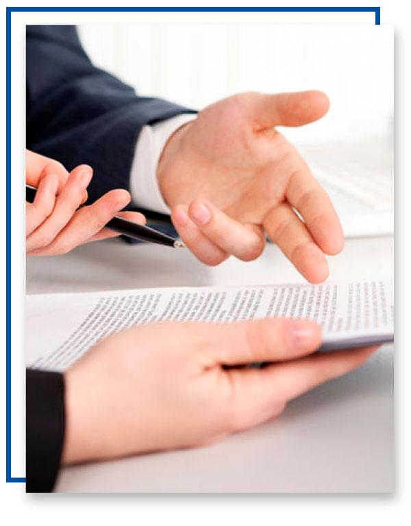asesores legales en madrid