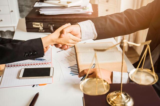 Las ventajas de tener un buen asesor en materia laboral