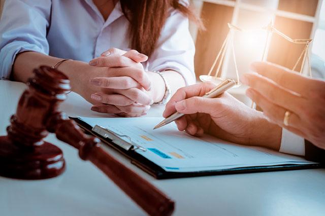 Las ventajas de una asesoría jurídica externa