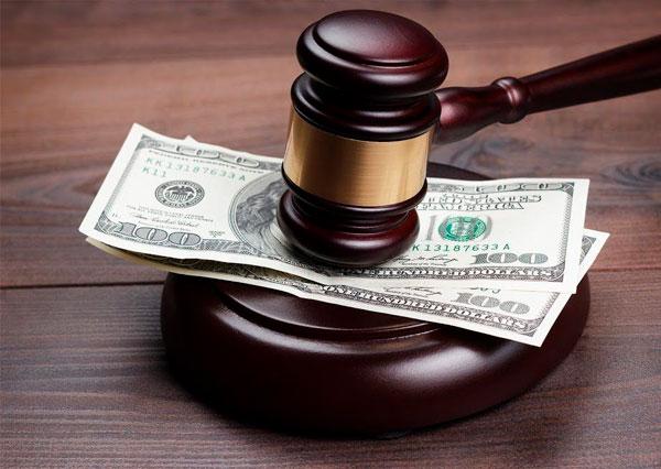 El cobro del IRPF en la indemnización despidos improcedentes