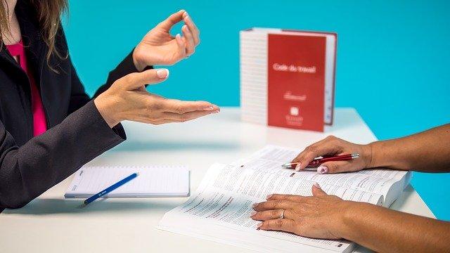 Asesorías legales en las empresas, ¿fundamentales?
