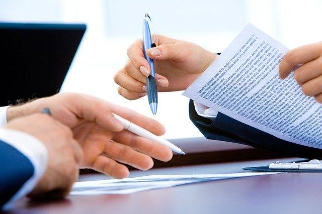 Tipos de contratos más utilizados por las pymes