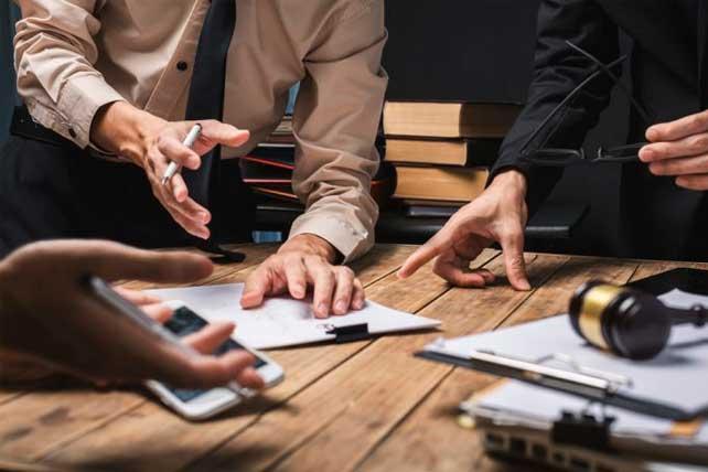 Por qué las empresas se están viendo obligadas a utilizar el ERTE en esta crisis