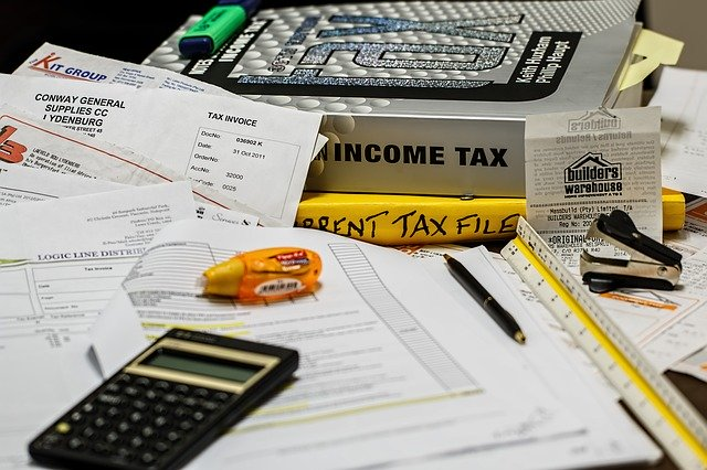 Asesoría en pago de impuestos e iva