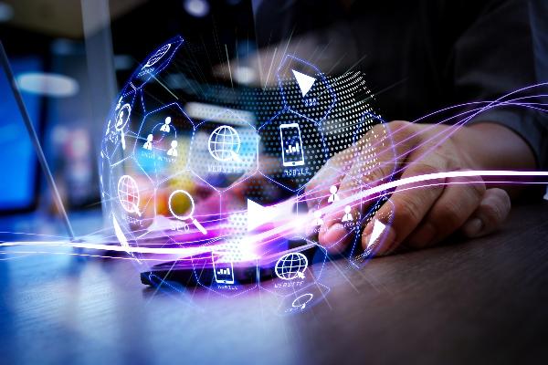 Digitalización de las Pymes, partidas del fondo europeo para España
