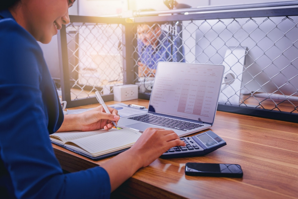 Cómo llevar a cabo una buena gestión contable en las empresas