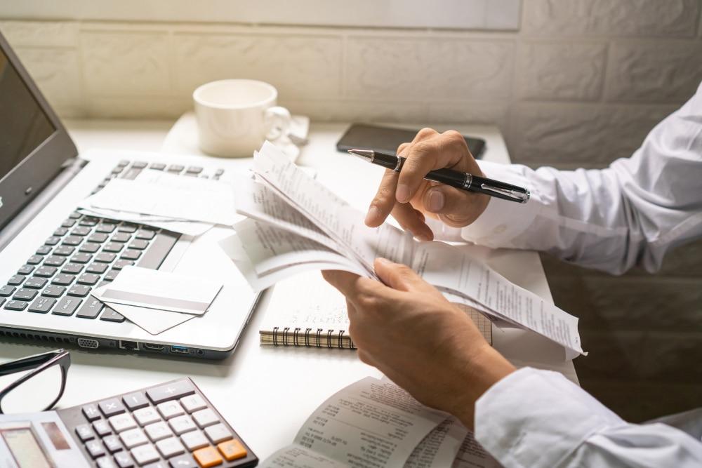 gestion contable - Control presupuestario